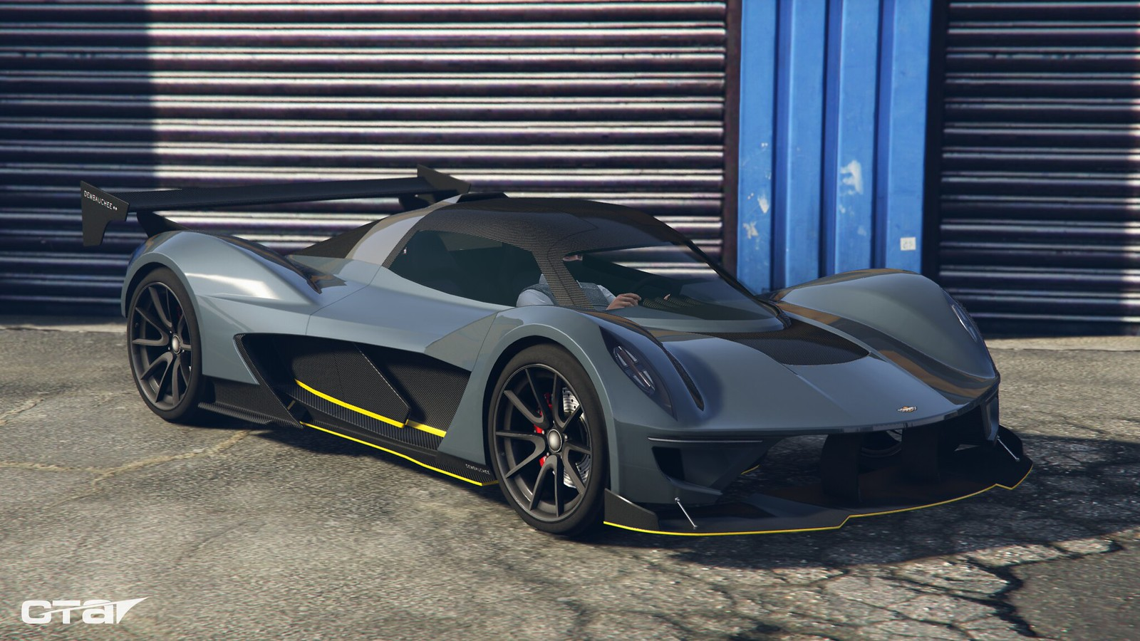 Dewbauchee Vagner Appreciation Thread Vehicles Gtaforums