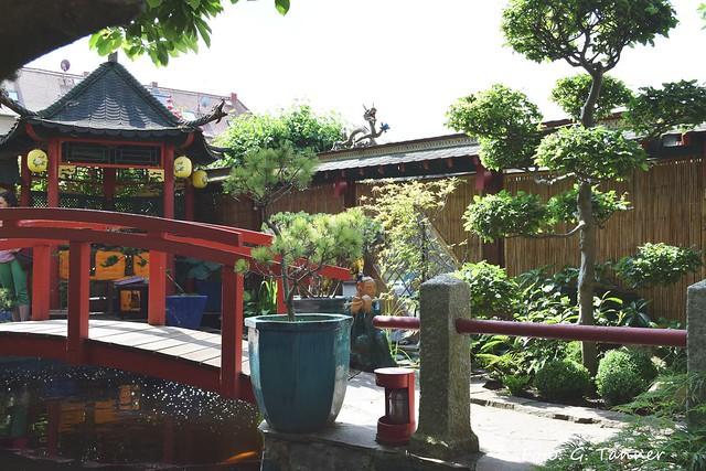 Offene Gärten in Halle und Saalekreis