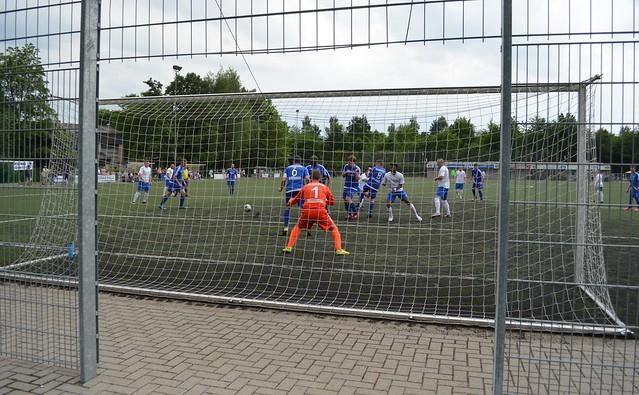 Blau-Weiß Alsdorf 0:2 Rhenania Eschweiler II