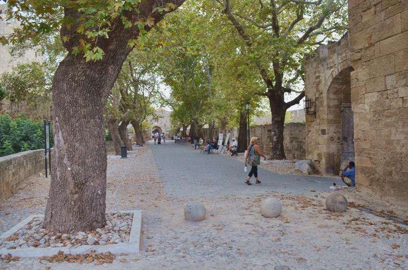 rhodes-old-town-vanhakaupunki-rodos
