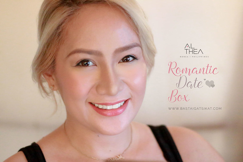 Review: Althea Romantic Date Box