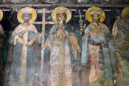 Anogi - Itaca (Grecia) - Chiesa di Panagia