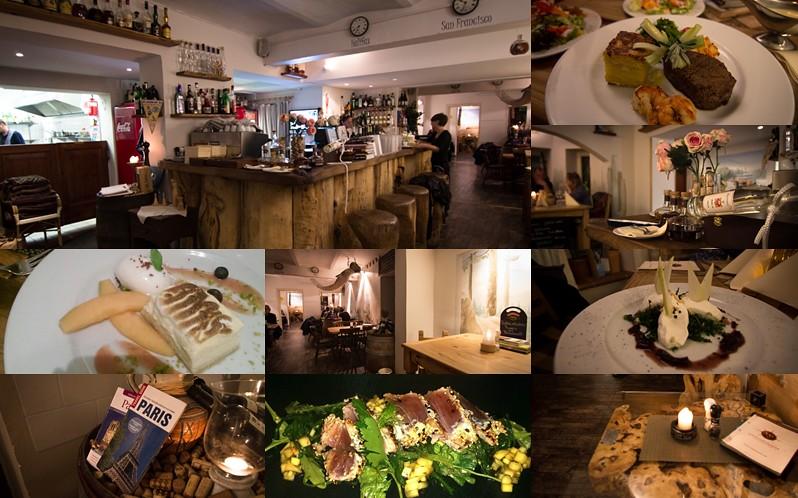 Restaurant Weltenbummler Binz Ostsee 2