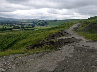 Peak District: Hope to Mam Tor | by BlackDaffodil