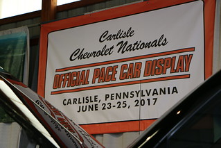 2017 Carlisle Chevrolet Nationals | by CarProDotCom