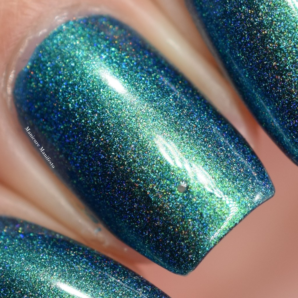 Great Lakes Lacquer The Jewel Of Ontario IEC swatch