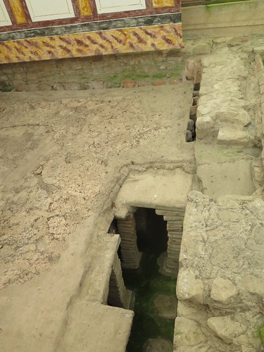 Flues and hypocausts
