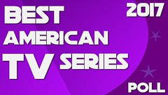 Best American TV Series 2017 Poll