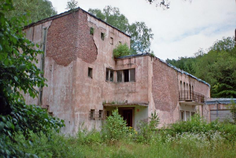 Villa Glasbruch