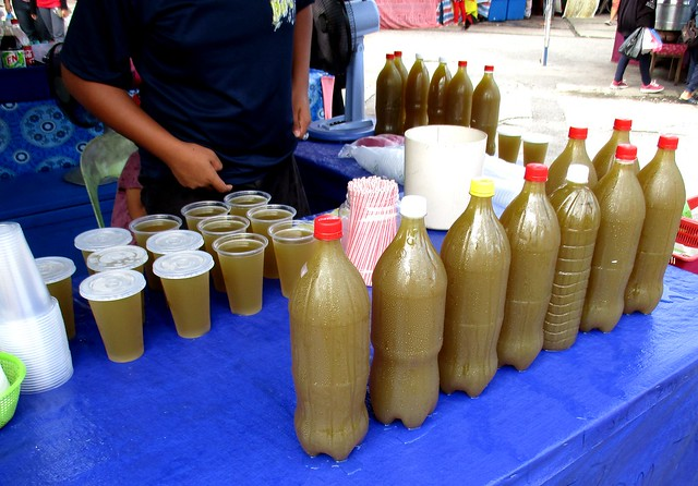 Sugarcane juice 2