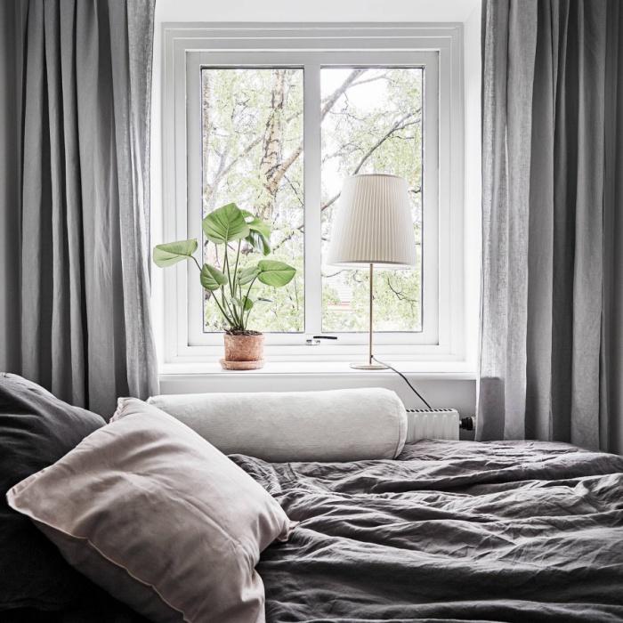 Scandinavian home with Dark Living Room Design Pinterest Interior Inspiration