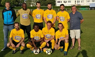 Equipe Coupe Finale