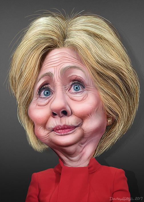 Hillary Clinton S Car