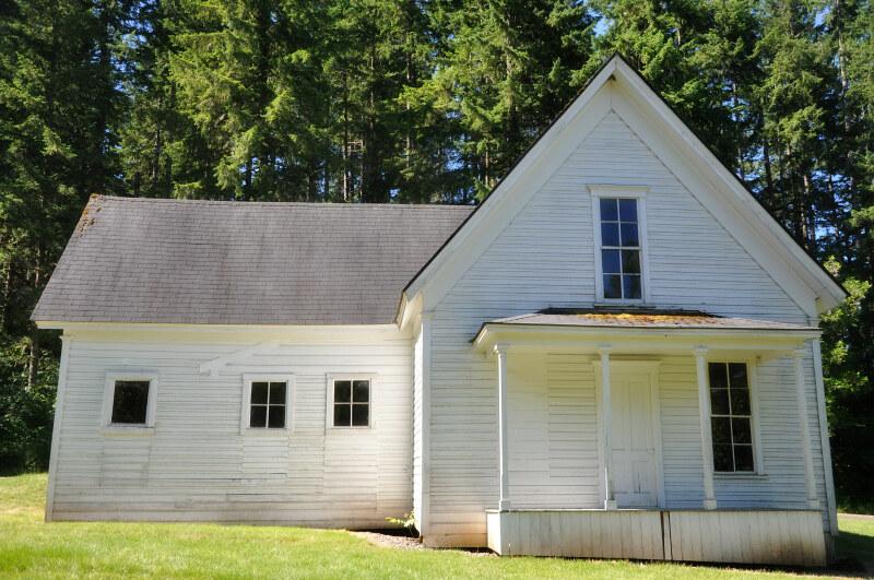 The Plunkett House @ Mt. Hope Chronicles