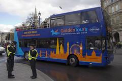 Volvo B5TL MCV eVoSeti - BD16 YEU - 133 - GoldenTours Grayline - London 2017 - Steven Gray - IMG_8802
