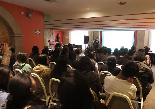 06 - Cusco | Responsabilidad Social y Códigos de Ética en la Radio y TV