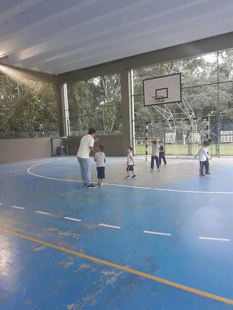 Família e Escola em Ritmo de Solidariedade - Colégio Metodista Bertioga - 2017