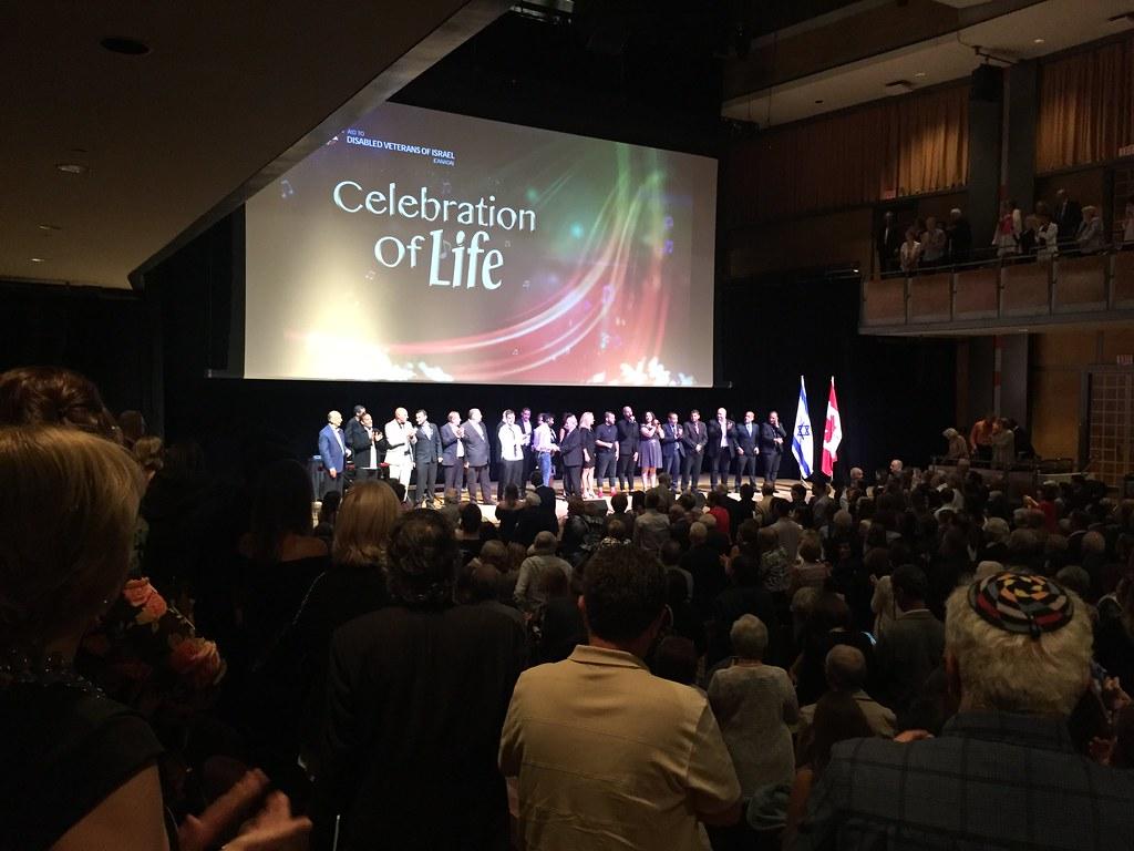 2017 Celebration of Life Concert - Toronto