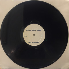 V.A.:BITS & PIECES II(RECORD SIDE-A)