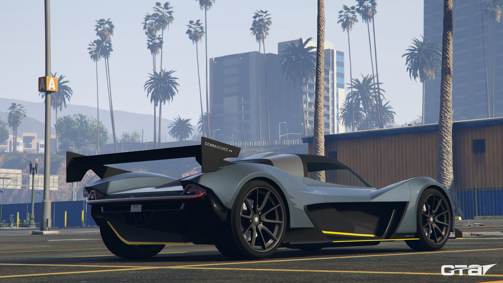 Dewbauchee Vagner Appreciation Thread - Vehicles - GTAForums