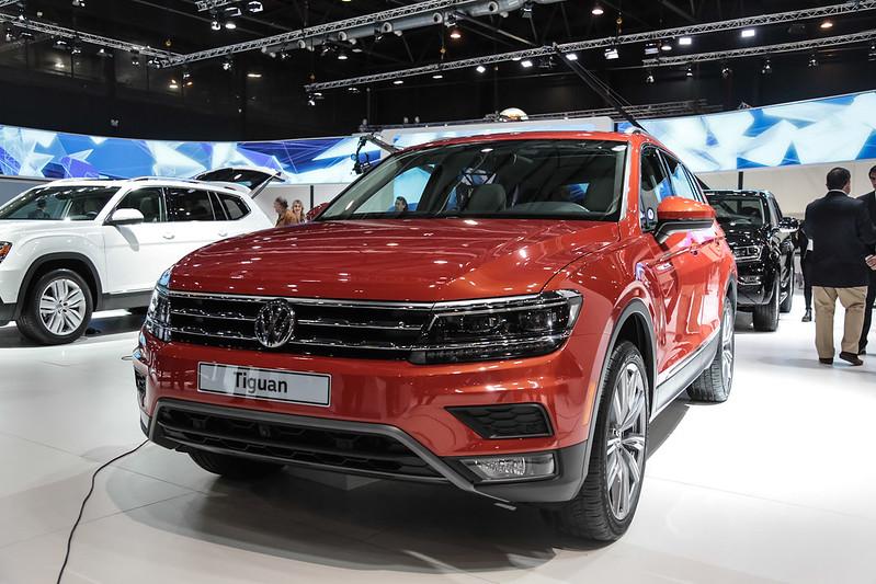 VW-15 | por SalonAutoBA