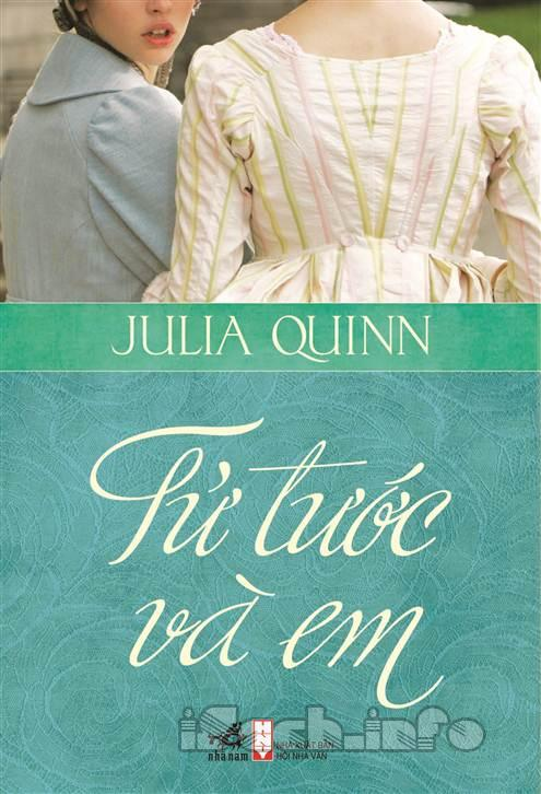 Tử Tước và Em - Julia Quinn