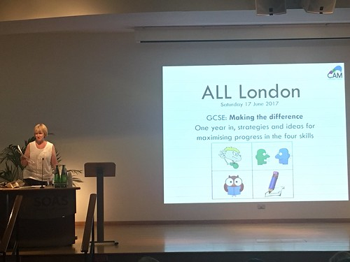 ALL London June Event 2017