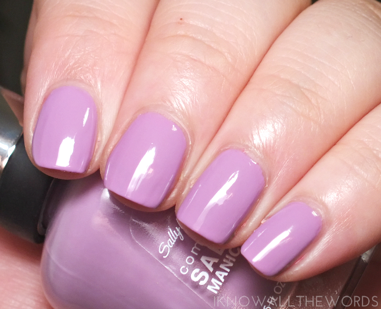 sally hansen grape gatsby
