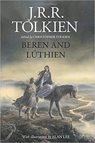 Sách mới của Tolkien viết dựa trên chuyện tình của chính tác giả