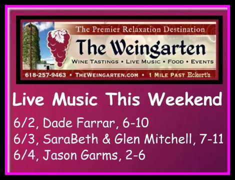 The Weingarten 6-2-17