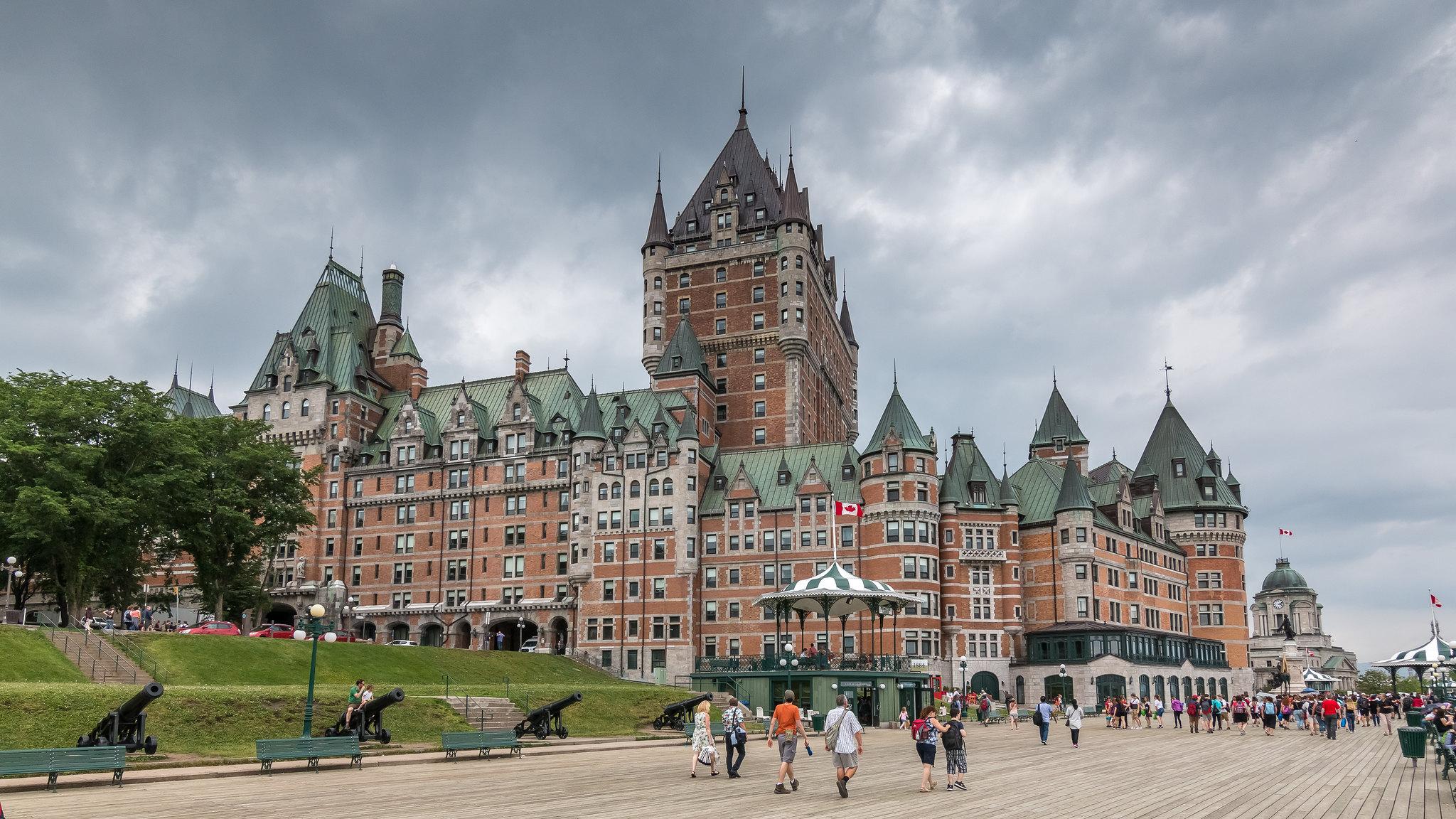 Ville de Québec - Québec - [Canada]