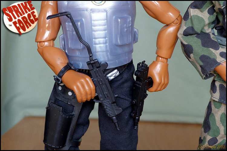 "Strike/Elite Force Toy 12"" Action Figures By Sunny Smile.. 34787863320_bc04f25919_o"