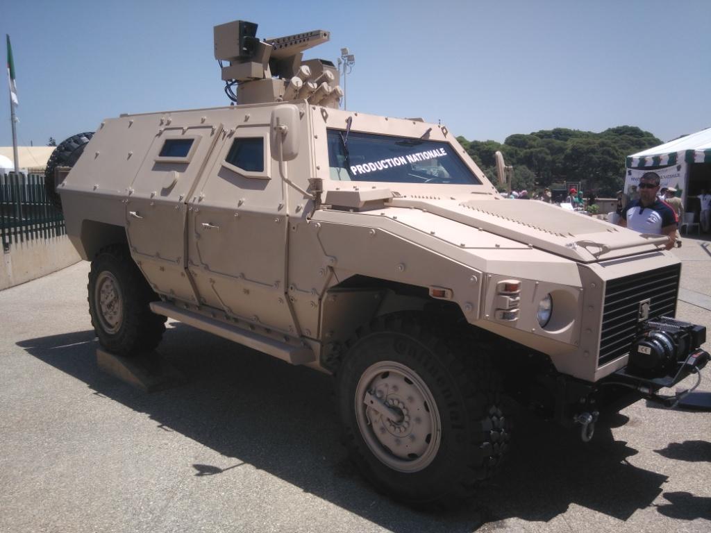 Armée Algérienne (ANP) - Tome XIV - Page 27 34937954374_3f39bbfec5_o