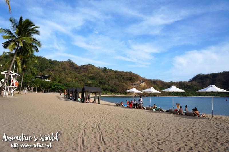 Pico De Loro Beach Club