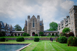 Berry College Pool | by ChristianRock