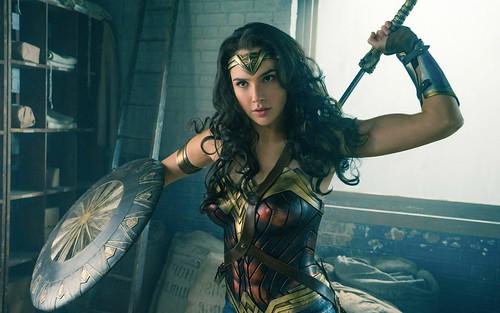 Wonder Woman - screenshot 16