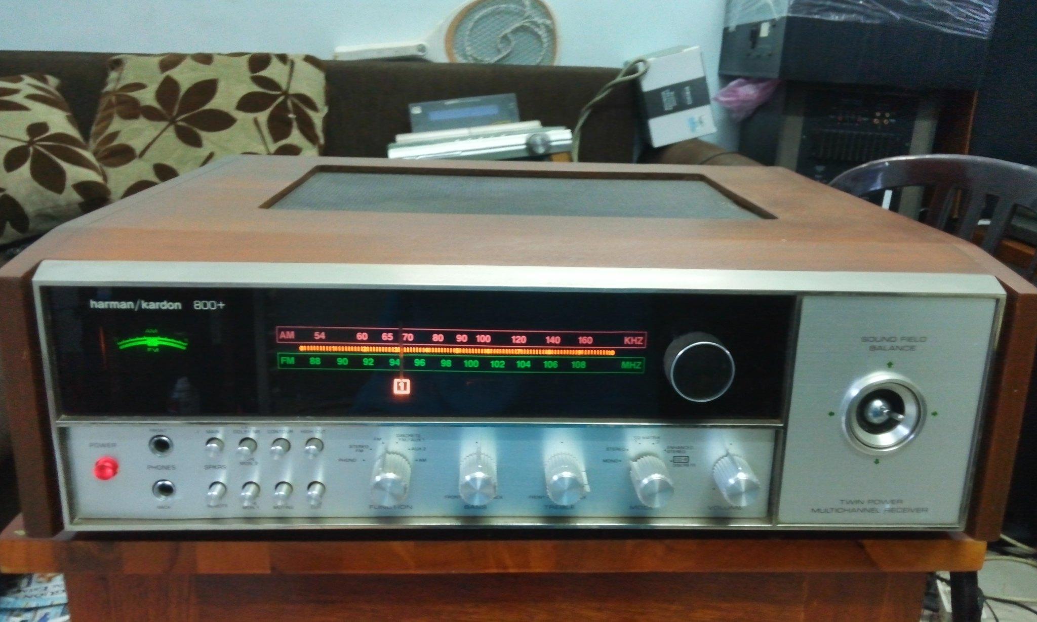 NHO AUDIO-Chuyên loa sub điện -ampli -loa  mỹ -anh - 42