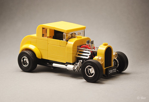 Milner's '32 Ford Coupe _02