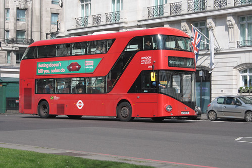 London United LT78 LTZ1078
