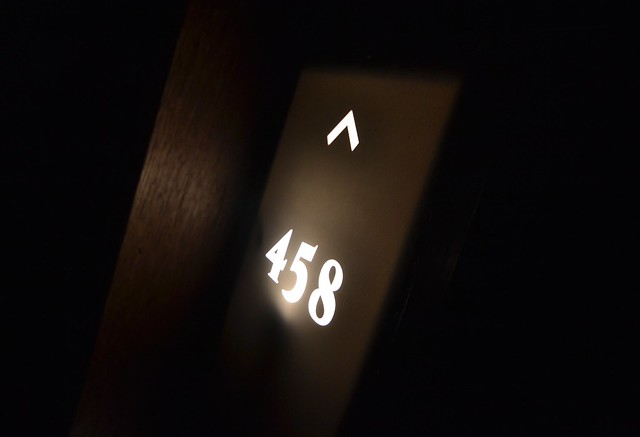 the dorm hostel osaka number capsule bed