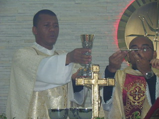 17 06 2017 Corpus Christi em São Pedro Teresópolis