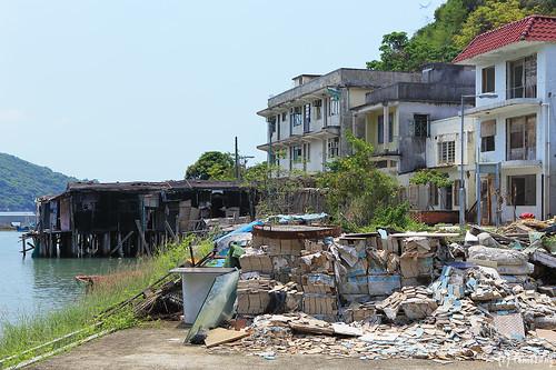Ma Wan Village
