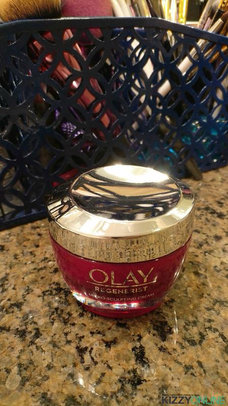 Olay Regenerist Micro-Sculpting Face Cream