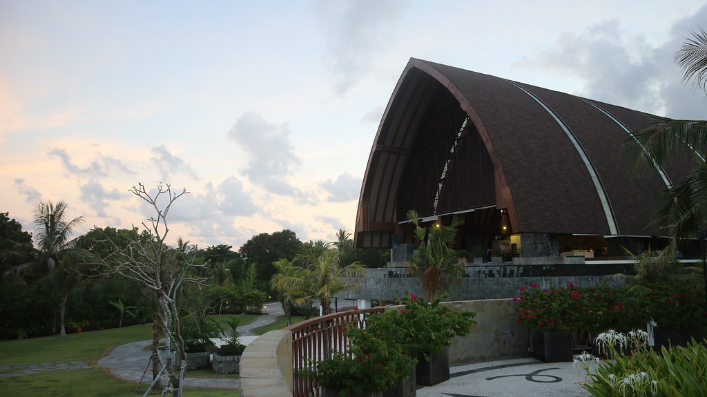 Hotel Review: Inaya Putri Bali