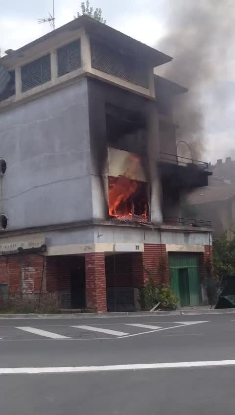 Sutea-Incendio