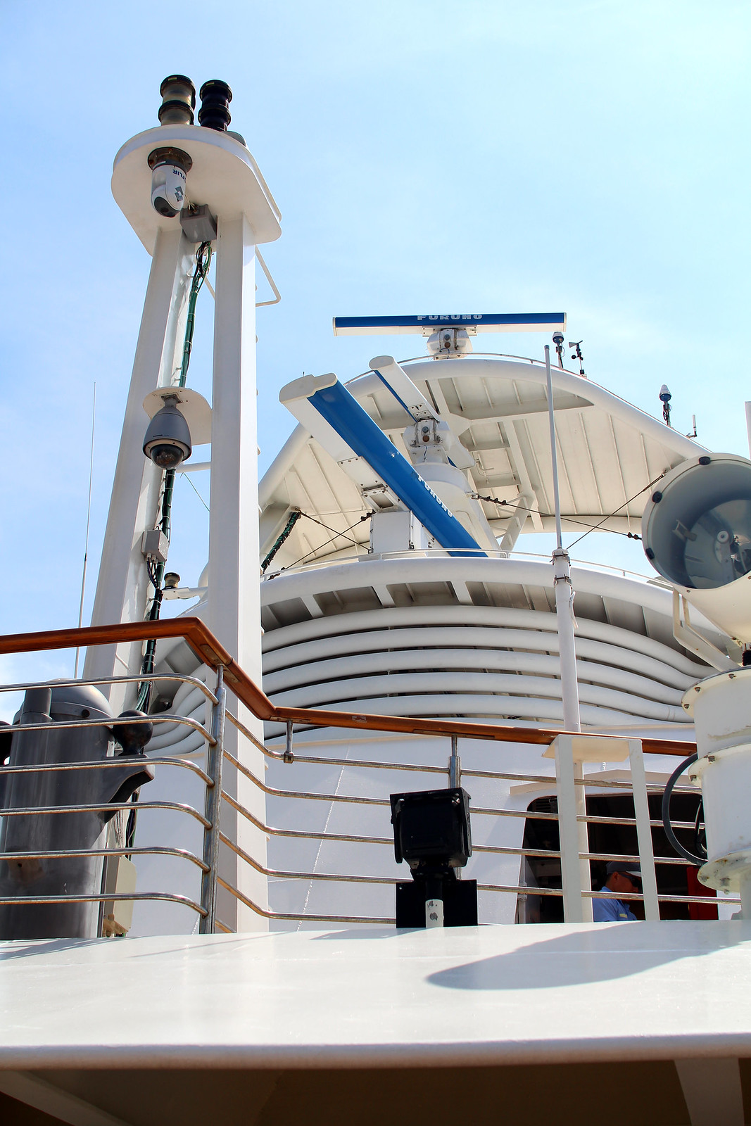 Silversea Cruise Silver Explorer Expedition on board travel blogger UK lifestyle