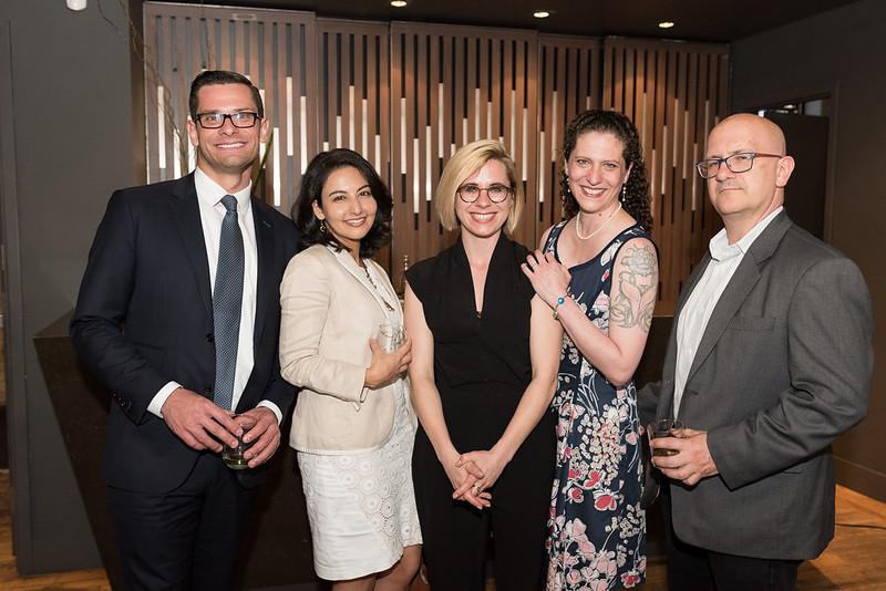 Precedent Setter Awards 2017