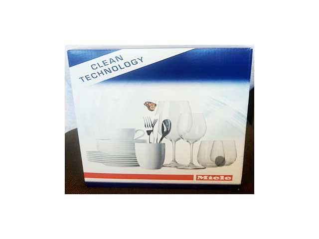 Mini Welcome Pack per lavastoviglie Miele, offerta vendita online