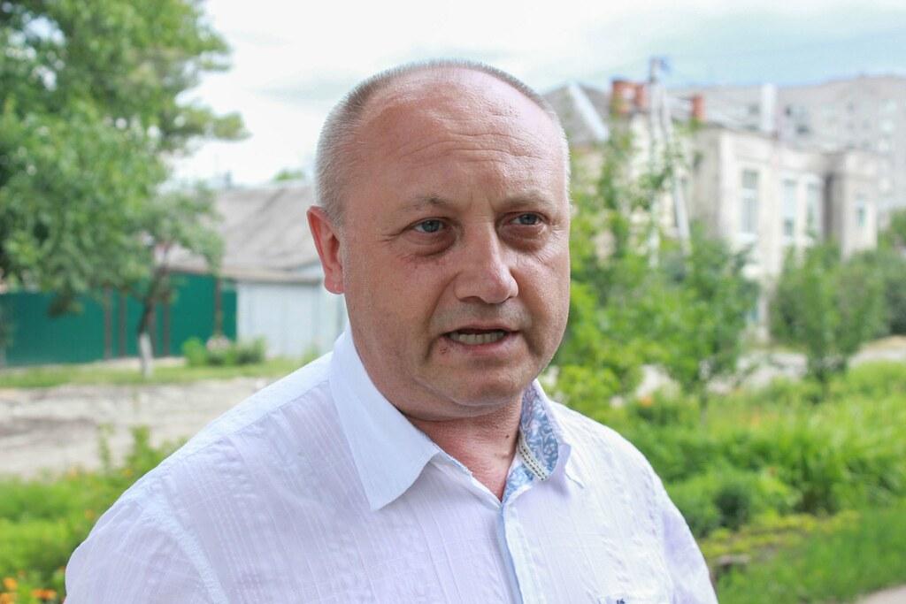 4. Так ґрунтовно дорогу не ремонтували жодного разу, зазначив Віталій Мовчан.