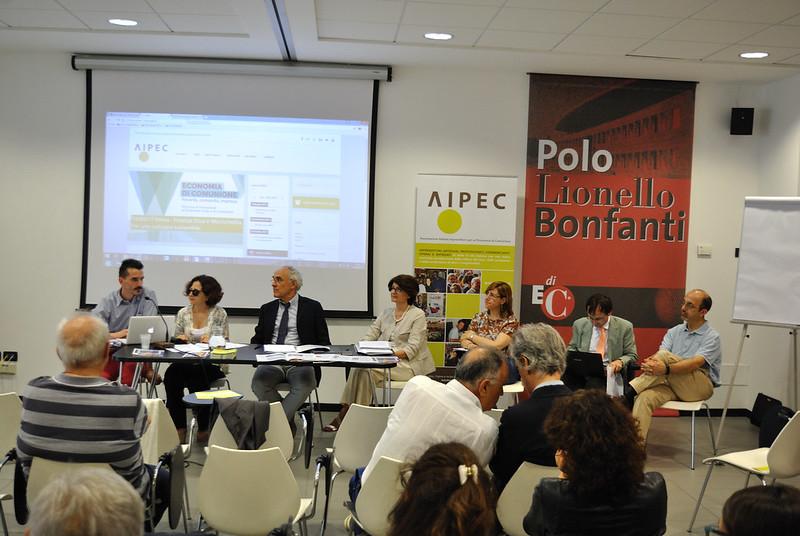 2017.06.16 - Loppiano (FI) Assemblea AIPEC 2017